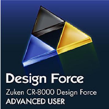 「CR-8000 Design Forceユーザー」バナー使用許可1号!!